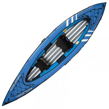 Kayak Hinchable Yakk air Lite2 Bic Sport