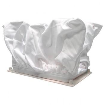 Bolsa de filtración limpiafondos Typhoon