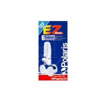 Bolsas filtro desechables Polaris W7230114