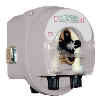 Bomba dosificadora peristáltica pH CTX E-Series