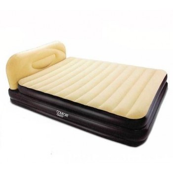 Cama de aire doble Soft Back