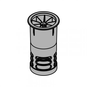 Canalizador flujo Zodiac TornaX R0766100