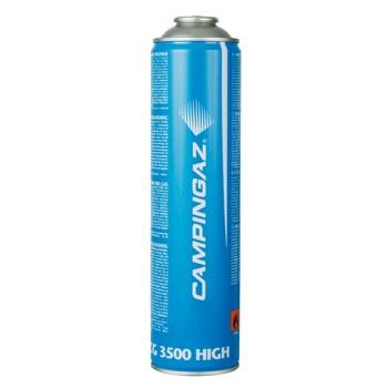Cartucho de gas a válvula CG 3500