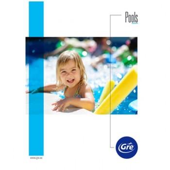 Catálogo Piscinas Gre 2016