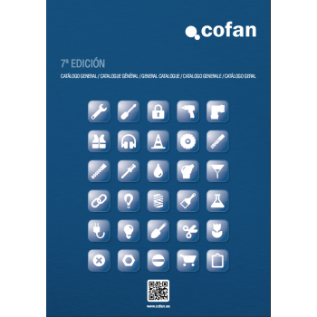 Catálogo Cofan 2015