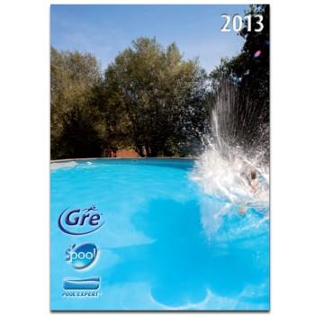 Catálogo Manufacturas GRE 2013