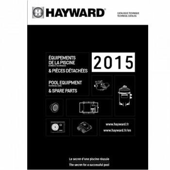 Catálogo Hayward 2015 - Técnico