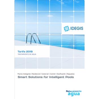 Catálogo Idegis 2019