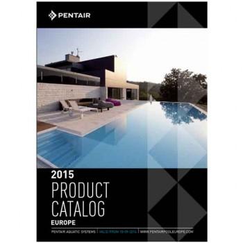 Catálogo Pentair Pool 2015