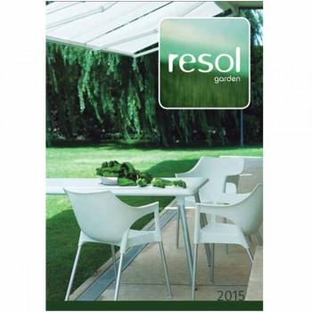 Catálogo Resol 2015 - Jardín