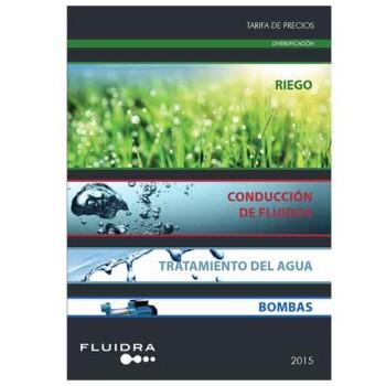 Catálogo de Riego Fluidra