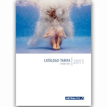 Catálogo - Tarifa AstralPool 2011