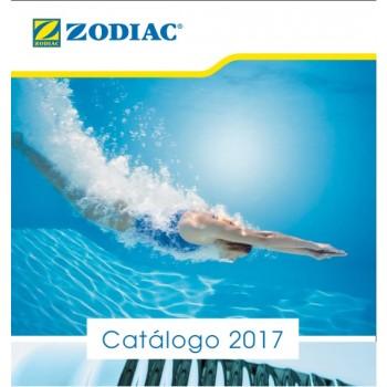 Catálogo Zodiac 2017