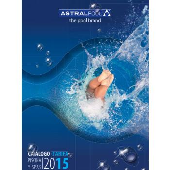 Tarifas - catálogo AstralPool 2015