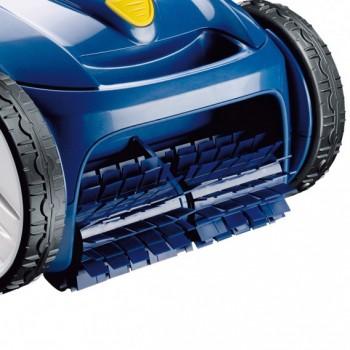 Cepillos de goma a láminas para robot limpiafondos Zodiac Vortex R0635900