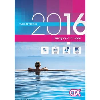 Catálogo Certikin 2016