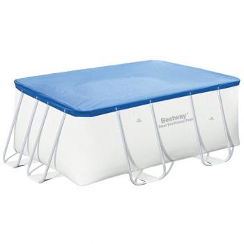 Cobertor para piscinas 412 x 201 cm