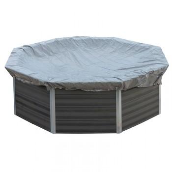 Cobertor de invierno piscina Composite Gre