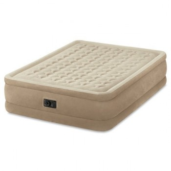 Colchón hinchable ultral Plush Intex
