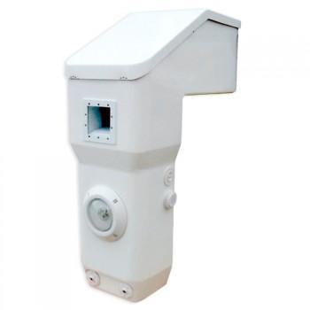 Compacto de filtración serie elevada Astralpool