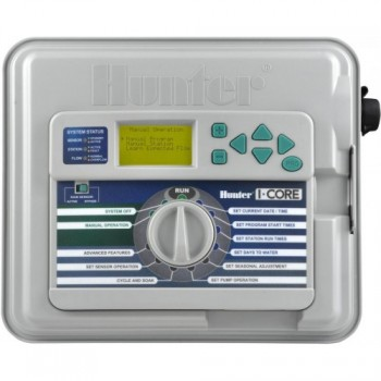 Controlador I-Core de Hunter