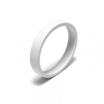 Cubierta blanca rueda Polaris 280 W7230210