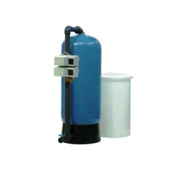 Descalcificador industrial DUO-3900SD