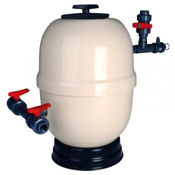 Dosificador Compacto cloro / bromo