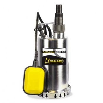 Electrobomba Sumergible Amazon 800 XE