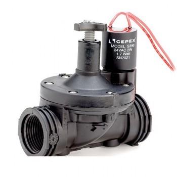Electroválvula 24 VAC de CEPEX