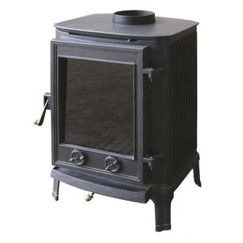Estufa de leña Nordcap 8,6 kW - Kt0518