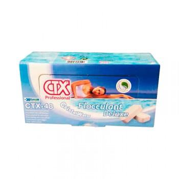 Floculante cartuchos para Cloración salina CTX-48