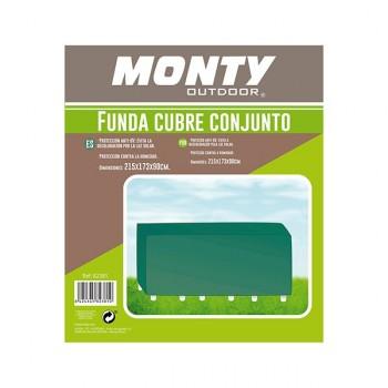 Funda para comedor exterior Monty