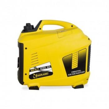 Generador Inverter Bolt 215 IQ-1