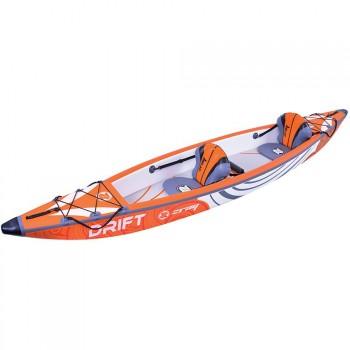 Kayak hinchable Drift