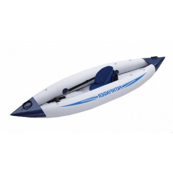 Kayak Hinchable Pathfinder-1