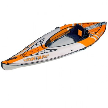 Kayak Hinchable Yakkair HP1