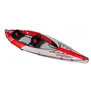 Kayak Hinchable Yakkair HP2