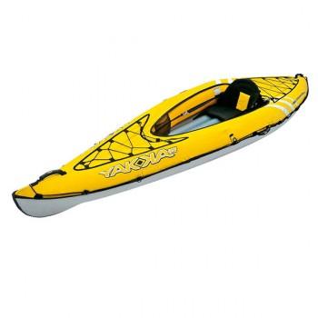 Kayak Hinchable Yakkair Lite 1