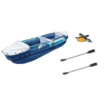 Kayak Hinchable Z-Ray Pathfinder-2