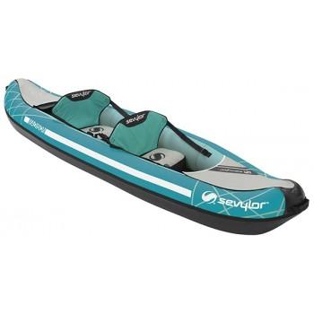 Kayak hinchable Madison 2p