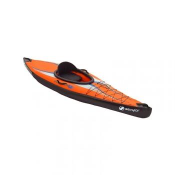 Kayak hinchable Pointer k1 Sevylor