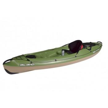 Kayak Rígido Bic Bilbao Fishing