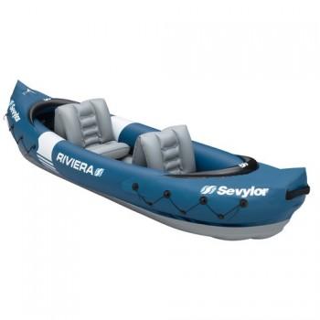 Kayak hinchable Riviera
