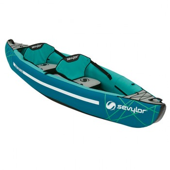 Kayak Waterton 2 plazas Sevylor