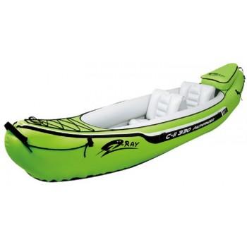Kayak Z-Ray Pathfinder C-II 330-1