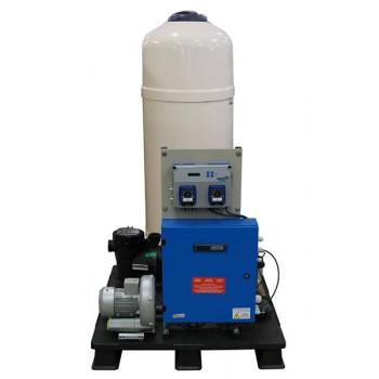 Kit 75 Compacto Astralpool para Spas Públicos Rebosadero