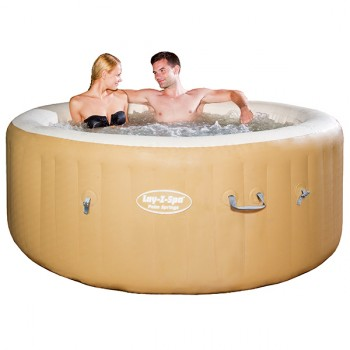 Spa Hinchable Lay-z Spa Palm Springs
