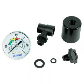 "Manómetro 1/3"" filtro Aster Astralpool 4404190101"