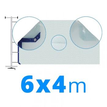 Manta térmica solar 6x4